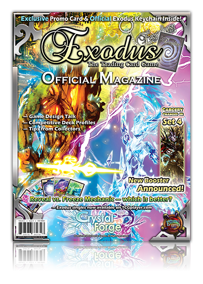 Magazine Issue #2